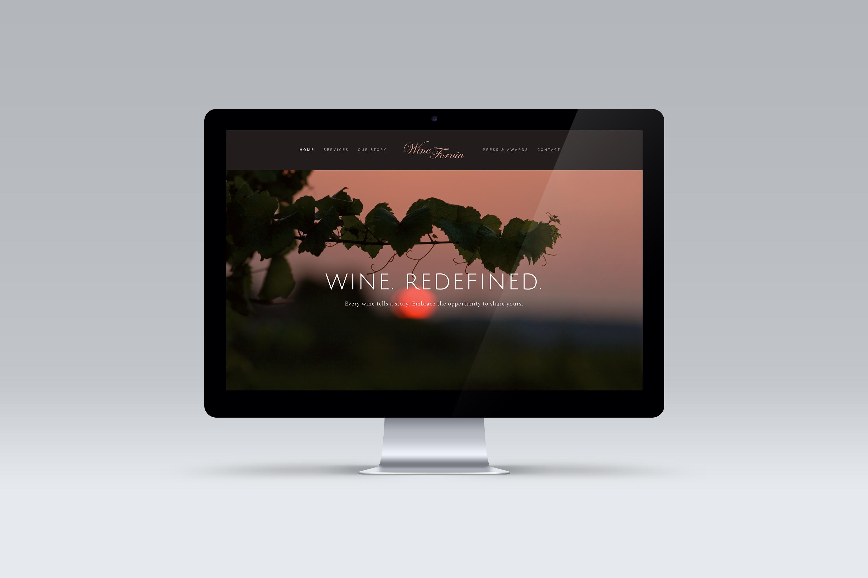 Winefornia imac cinema monitor2