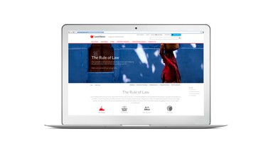 Lexisrol website