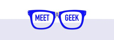 Meet our geek